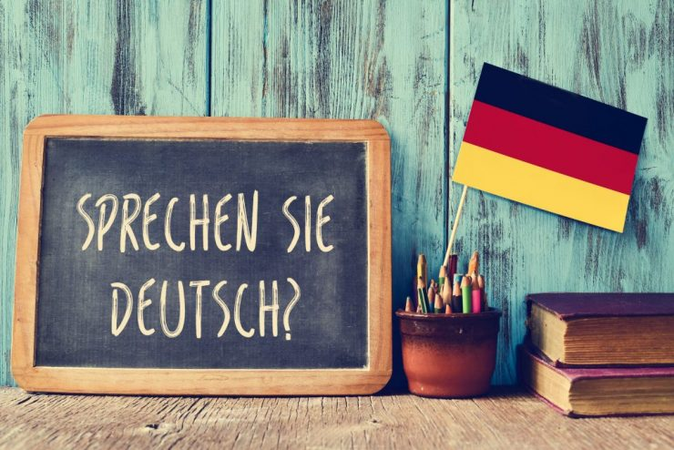 Test your German
